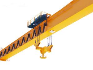 Weihua quality overhead cranes