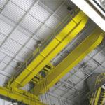 25 Ton Overhead Crane