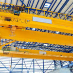 Weihua overhead crane with hook for sale