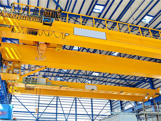overhead crane with hook for sale
