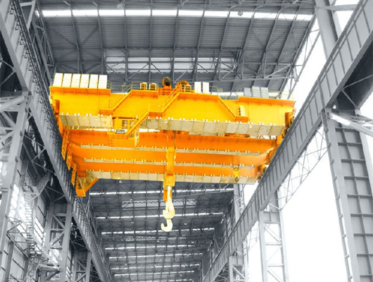 AQ-YZ double girder cranes for sale