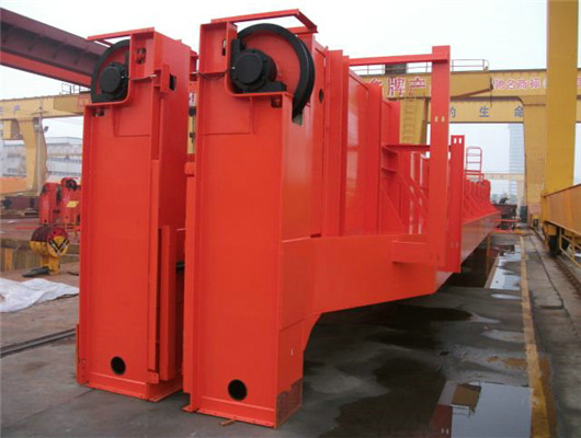 AQ-QZ Weihua quality cranes for sale