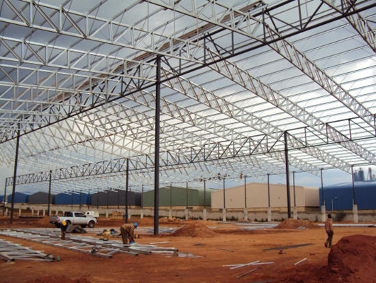 steel structure for sale Weihua