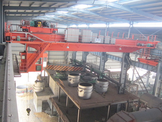 Weihua excellent crane for sale