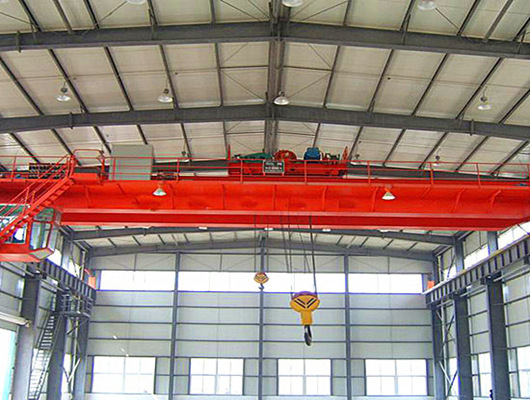Weihua bridge crane for sale