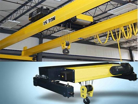 European overhead crane for sale