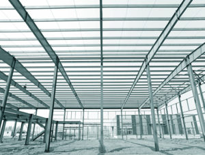 reliable steel structure storage
