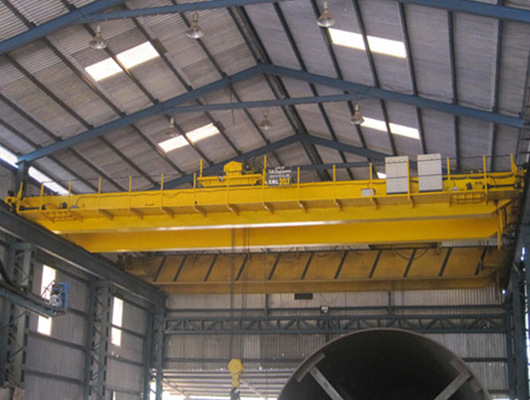 15 ton bridge crane for sale
