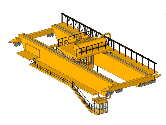 professional overhead cranes for sale