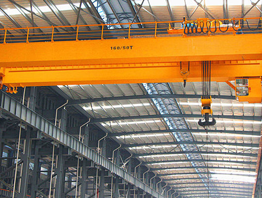 Weihua double girder crane for sale