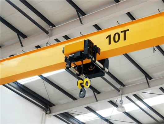 high quality 10 ton overhead crane for sale