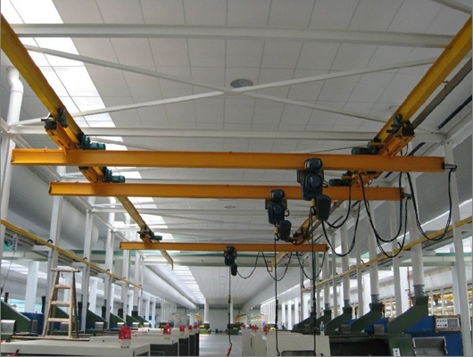 Weihua AQ-LX type overhead cranes for sale