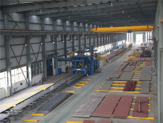 AQ-LD electric overhead crane for sale