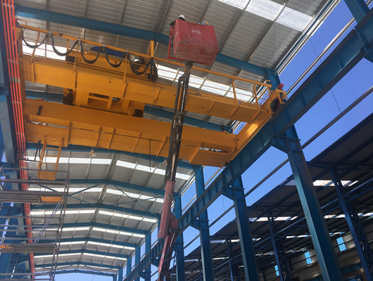 quality overhead crane for sale