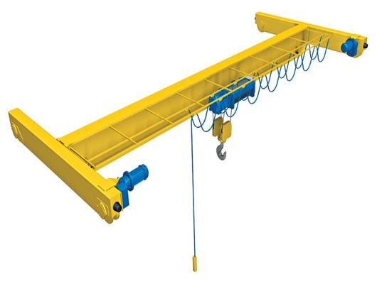 7.5 ton overhead crane