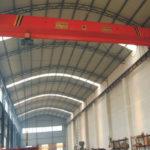 12 Ton Overhead Crane
