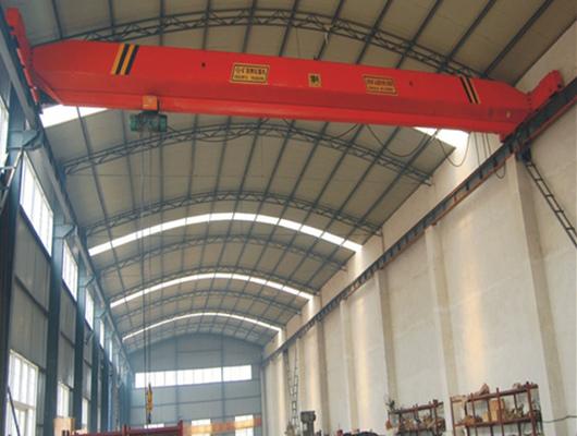 popular 12 ton overhead crane