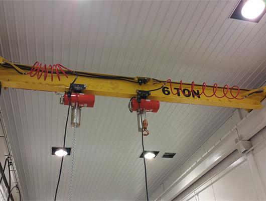 6 ton overhead crane for sale