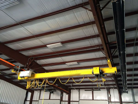 reliable 6 ton crane