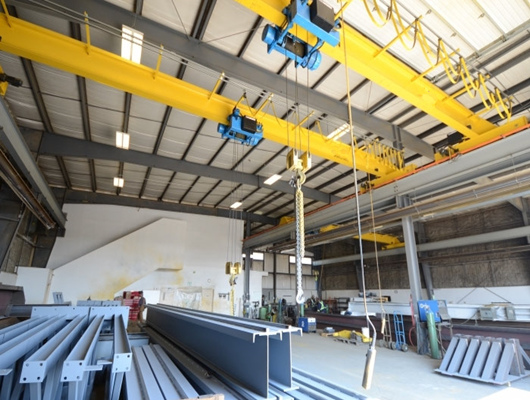 popular overhead crane for sale