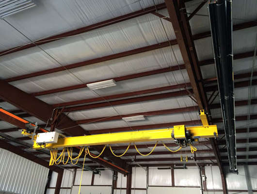 professional overhead crane