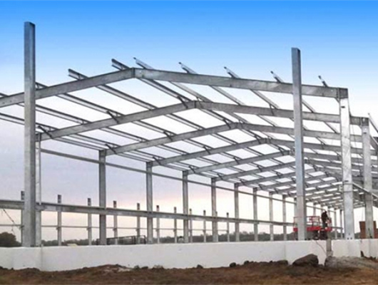 reliable steel structure