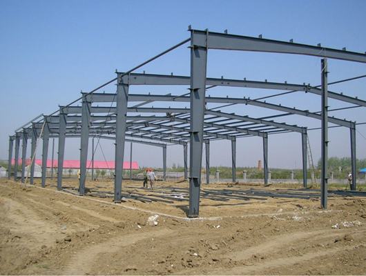 steel structure building for sale
