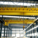 Overhead Crane Specifications