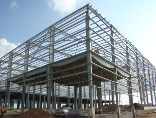 good steel structure