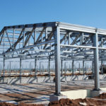 Durable Steel Structure