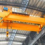Material Handling Overhead Crane