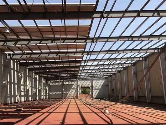 standard steel structure