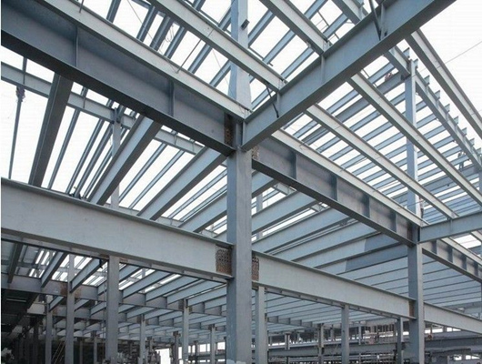 industrial structure for sale