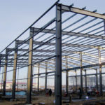 Steel Structure Components