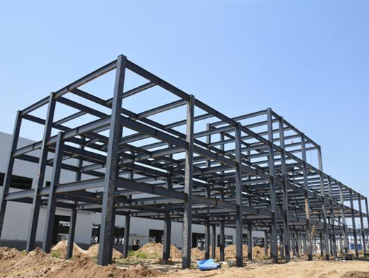 excellent steel structures