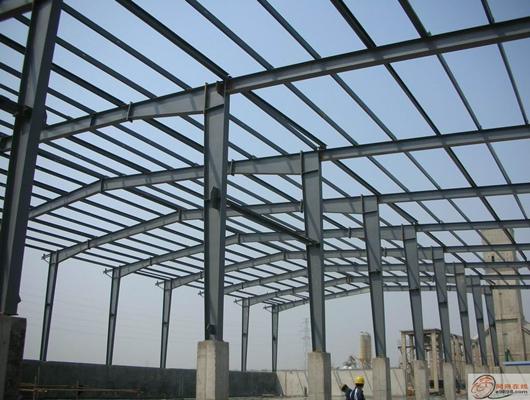 modular steel structure