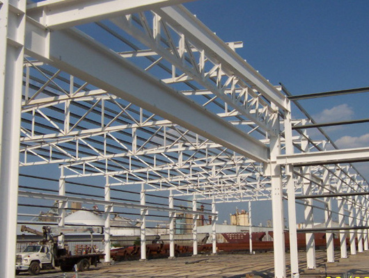 professional steel structure