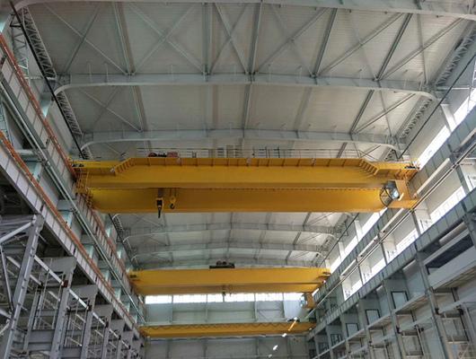 100 ton crane