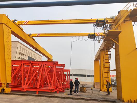 2 Ton Overhead Cranes