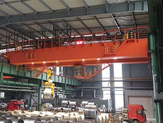 40 ton crane