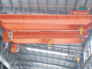60 ton crane